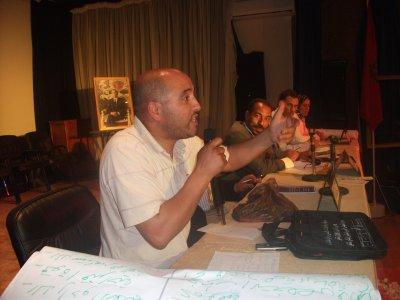 Ouarzazate : Les potentialités économiques de Drâa-Tafilalet au c½ur du débat
