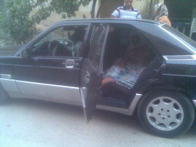 Pendant que les sages-femmes célébraient le mariage de leur collègue : Une mère accouche devant l'hôpital à Tahla