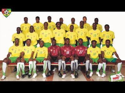 JOURNEE FIFA/ LE TOGO SE MESURE AU GHANA