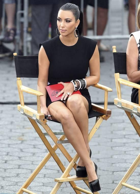Kim Kardashian ; Le 25 Juin à New York ♥