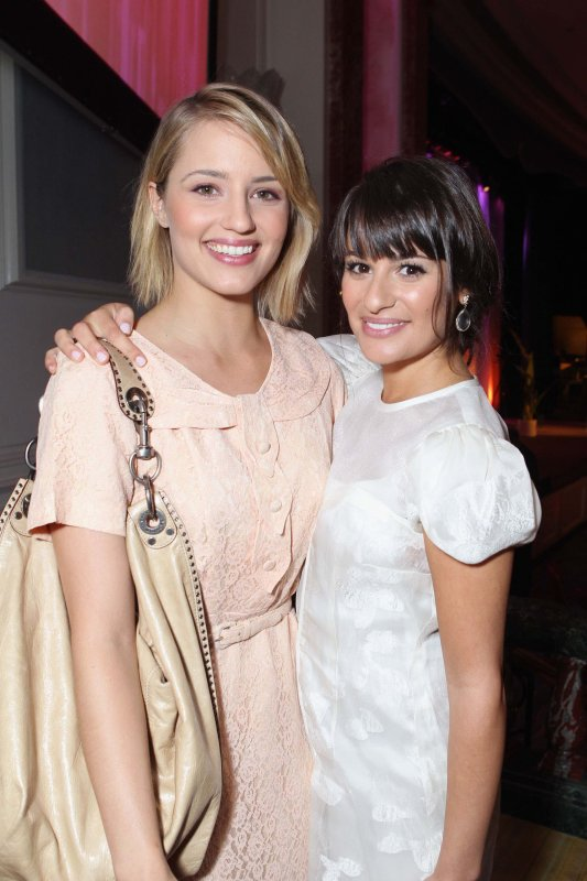 "Dianna Agron - ""  variety's 3rd annual power of women luncheon "" le 23 septembre ."