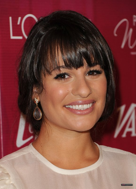 "Lea Michele - "" Variety's 3rd annual power of women luncheon "" le 23 septembre ."