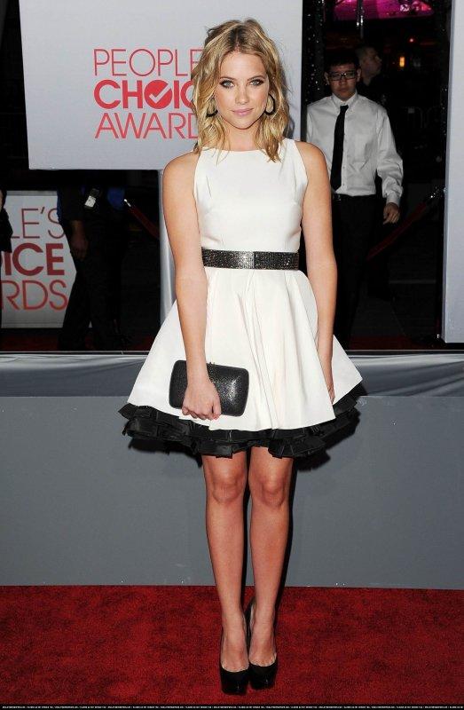 Peoples Choice Awards 2012 .