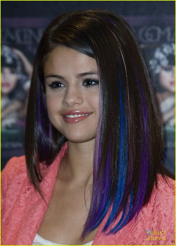 Selena Gomez à Mexico city .