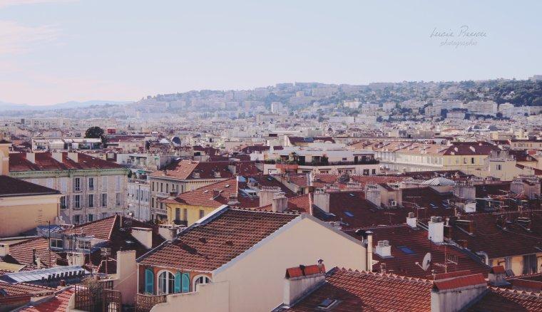 Rêver en ville