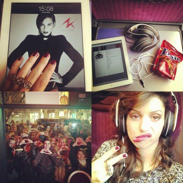 """Twitter : Tal à """"We love Céline"""" +  à Lyon pour l'émission en direct de 18h à 19h sur Radio Scoop + Tal est actuellement à Lyon"""