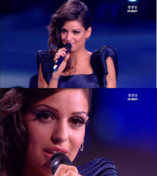 Tal au NRJ Music Awards