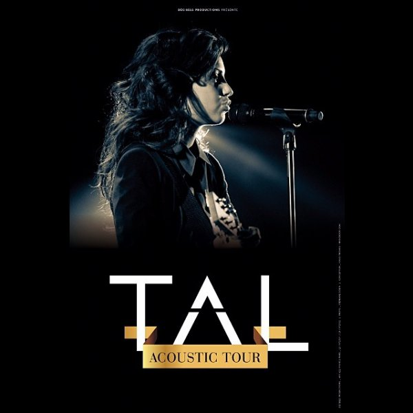 Tal Acoustic Tour