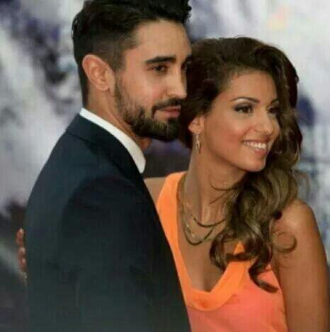 Tal aux World Music Awards le 27/05/2014, à Monaco (1/4)