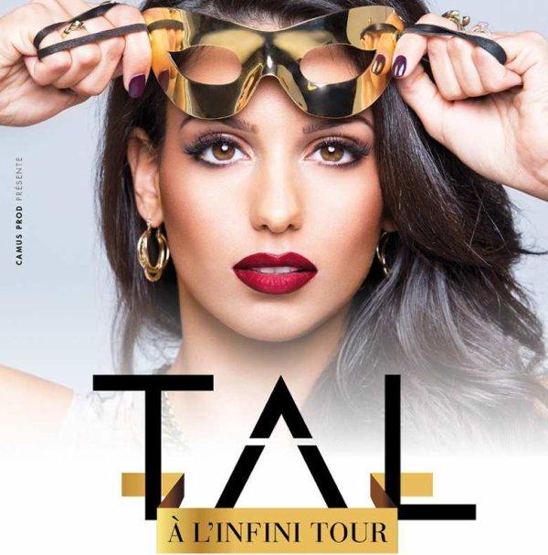 A l'Infini Tour