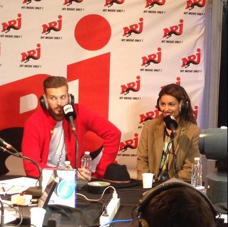 Nrj Music Awards : Tal nommée Artiste féminine francophone de l'année ! (1/2)