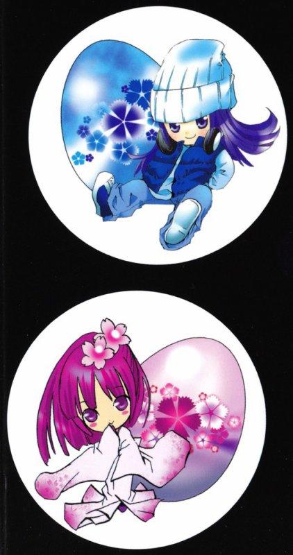 Insciption pour la fanfic Inazuma Eleven GO/Shugo Chara de Kinako123