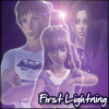 First-Lightning