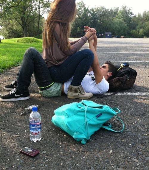 Un couple parfait c'est celui qui commence par une amitié ...♥♥