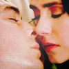 I didn't compell you Elena because we were having fun ; I wanted it to be real ; What it's real you can't walk away .