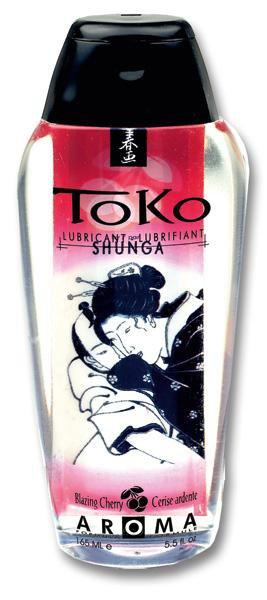 Lubrifiants Toko Aroma Shunga