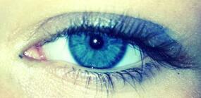 Mon n'oeil, mdrr ♥