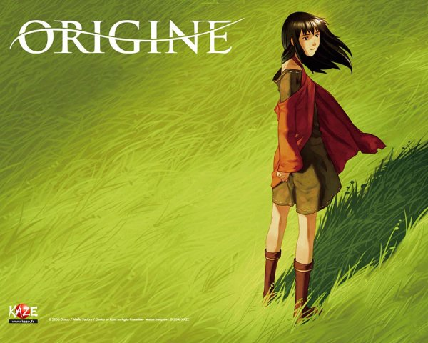 Origine (animation)