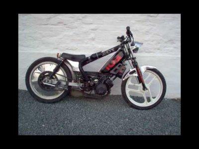 vous aimer mon vélomoteur ???