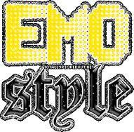 STYLE EMO