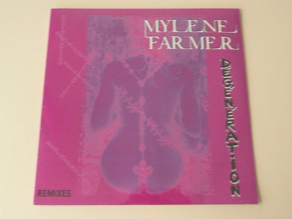 myléne farmer