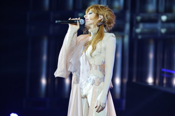 une photo du concert