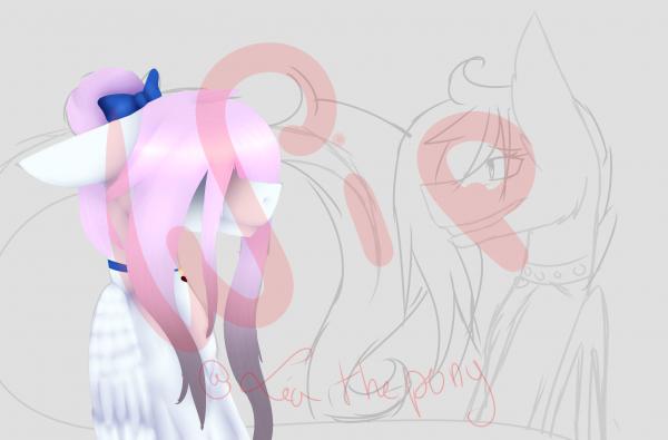 Wip #1 /Akina