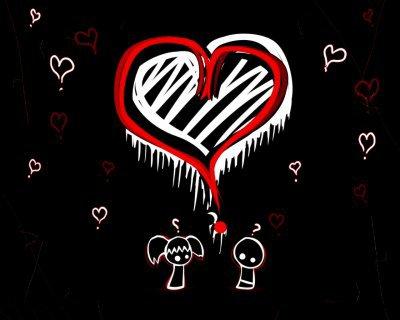 l'amour ques que c'est en realiter ???