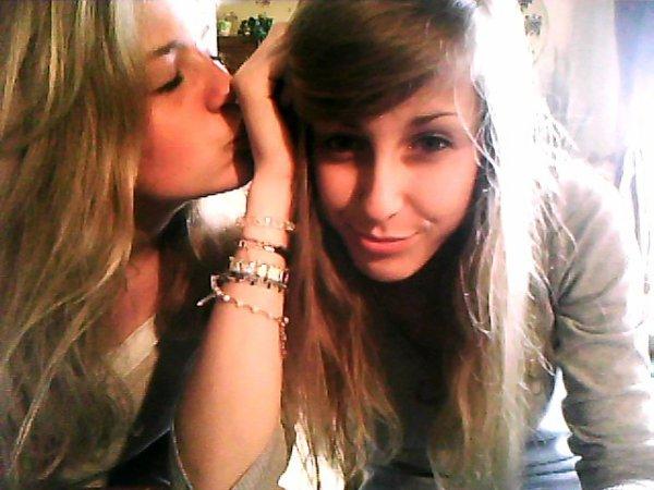 ~ Manon & Cassy ܤ