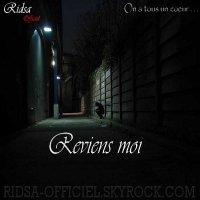 Ridsa - Reviens moi (2010)