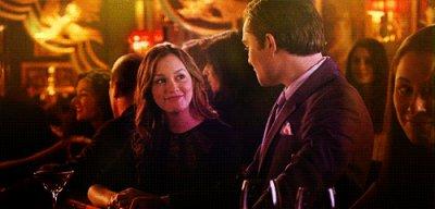 Les seules personnes qui ne savent pas que Derek et Meredith s'aiment, sont Derek et Meredith.
