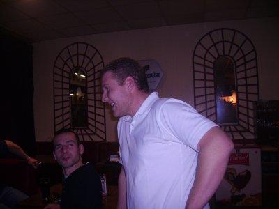 tournoi de fléchettes du 5 nov 2010