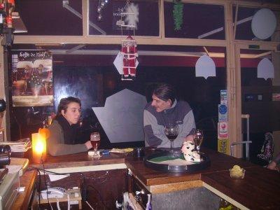 tournoi de fléchettes du 10 déc 2010