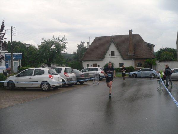 La Canadian Race le 29 juin à Vimy