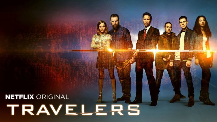 Travelers mon avis sur la saison 1
