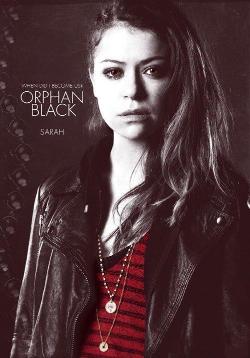 Série : Orphan Black