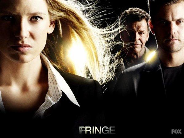 la série Fringe