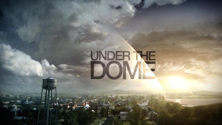 Under the Dome Final saison 1 Curtains