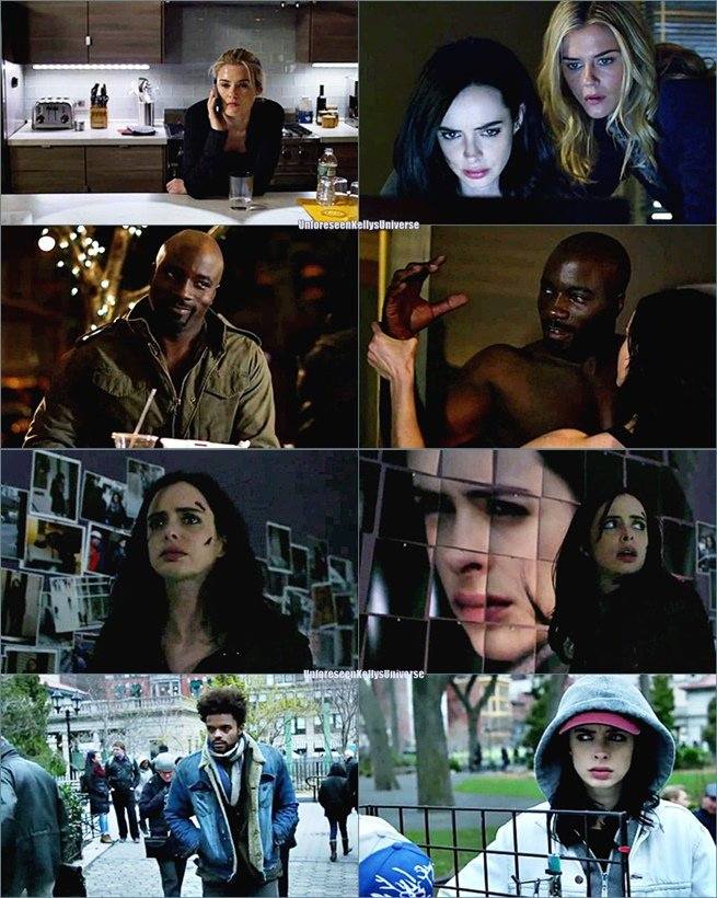 -- Marvel Jessica Jones --