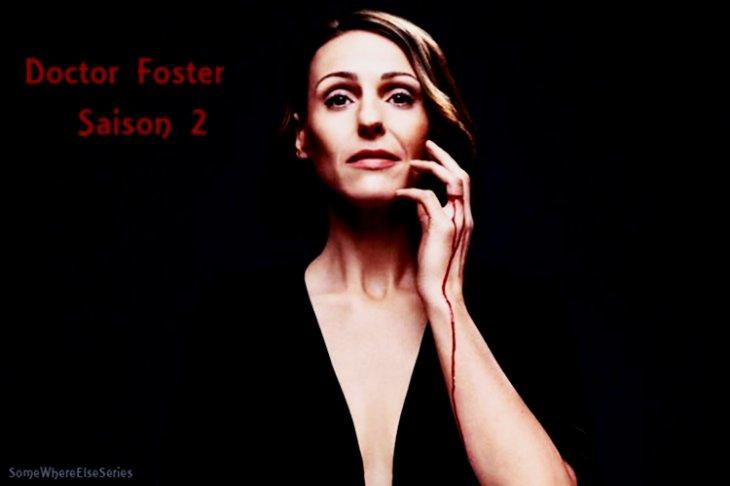 Doctor Foster le retour