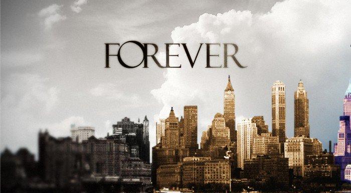 -- Forever série --
