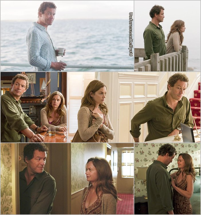The Affair episode 4