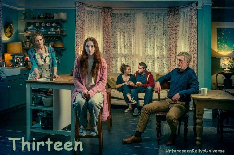 la série Thirteen