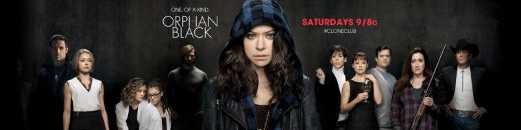 Orphan Black saison 2
