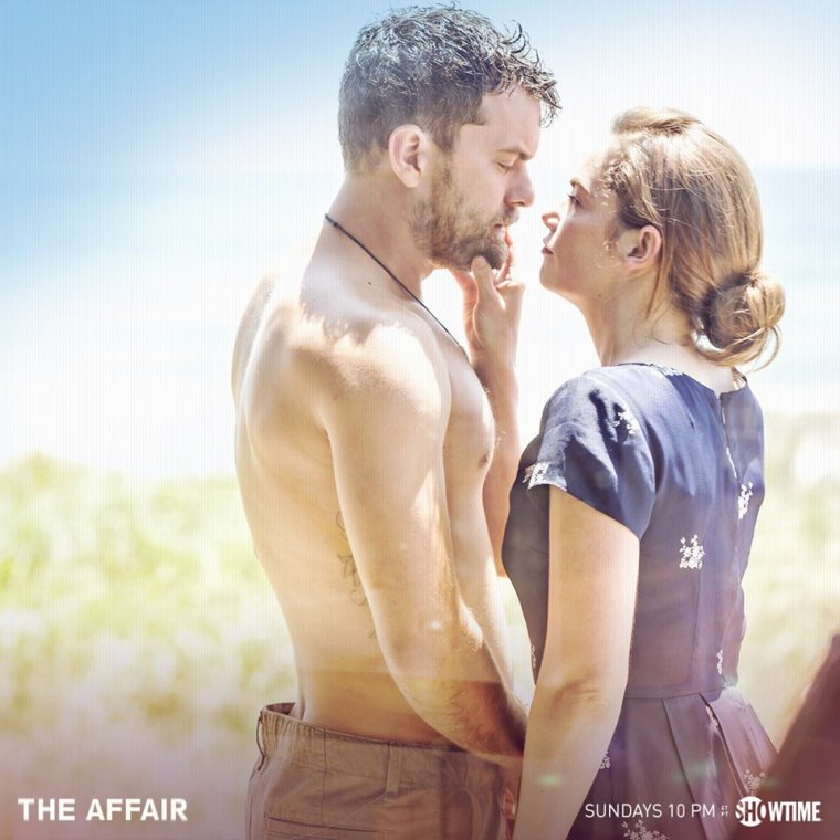 The Affair Cole Lockhart