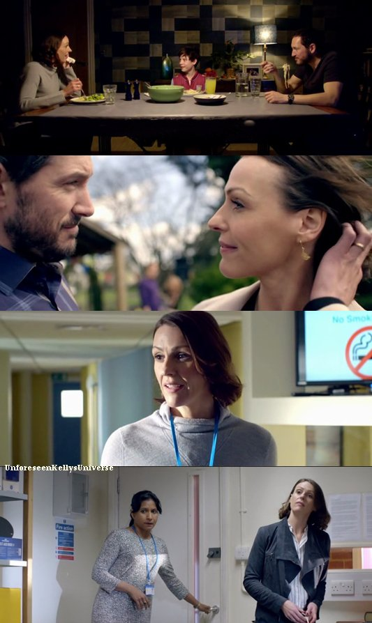 -- Doctor Foster --