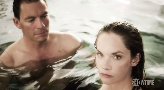 The Affair Belles affiches Showtime + videos