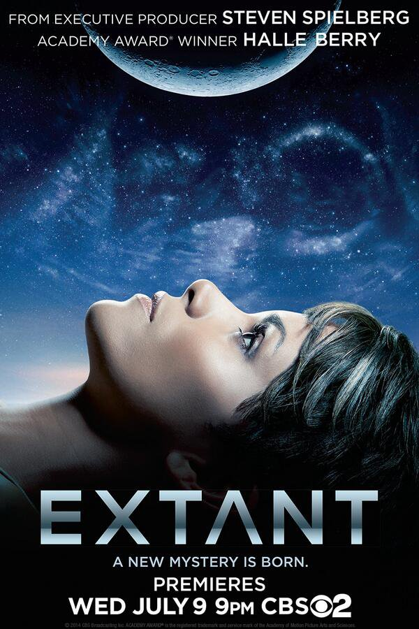 Extant photos et new trailer ...suite  #2 ! et révèlations...
