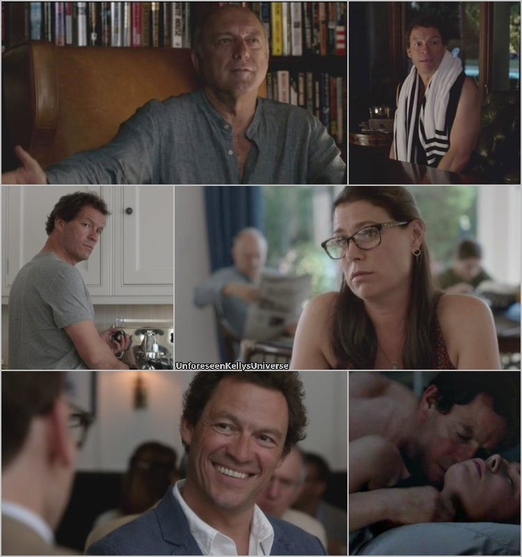 The Affair episode 3