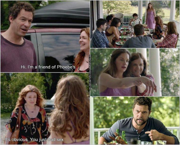 The Affair episode 5 Alison